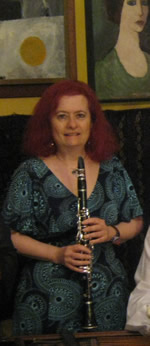 Barbara_with_clarinet